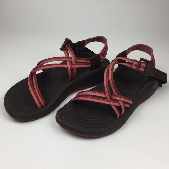 ada03e19190dad Chaco Shoes - Chaco ZX1 Yampa Sandals (Dark Lace)